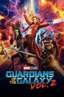 Guardians of the Galaxy Vol. 2: Movie Review