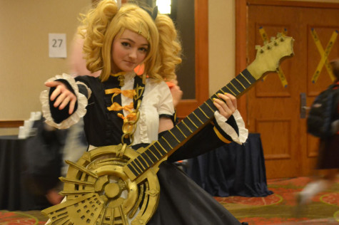 AnimeFest 2014 Cosplays
