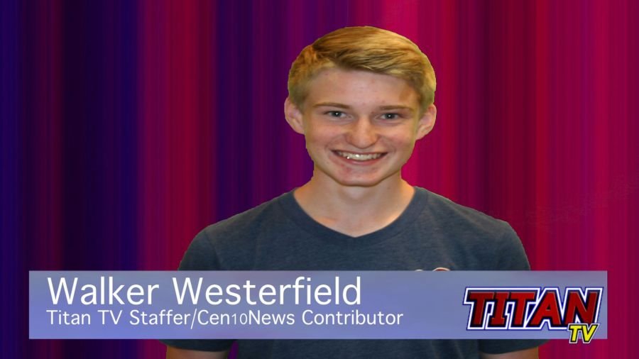 Walker Westerfield