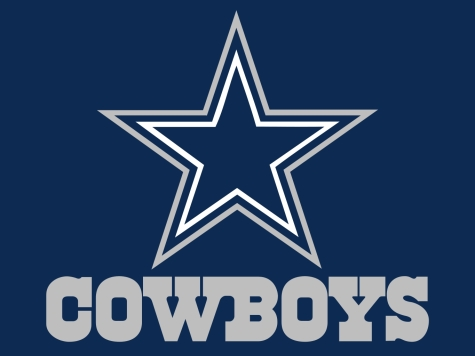 The Cowboys Famous Star logo
