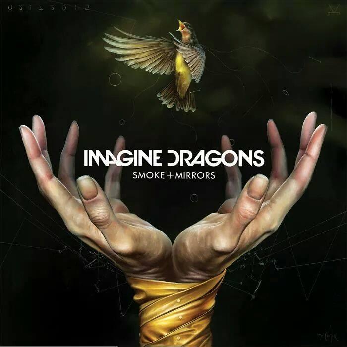 imagine+dragons