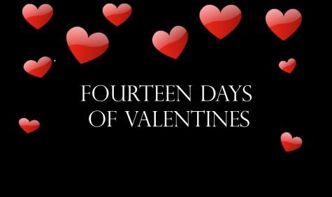 Fourteen Days of Valentines