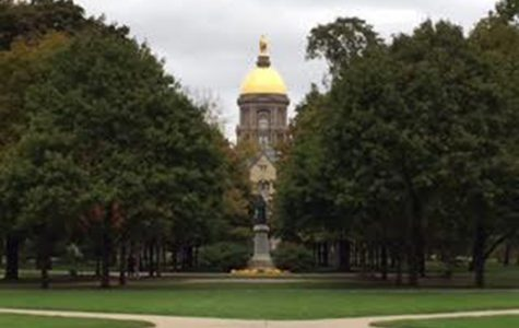 Notre Dame, No Place Like Home