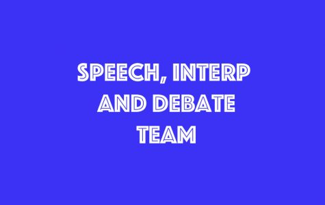 Speech and Debate Receives National Recognition