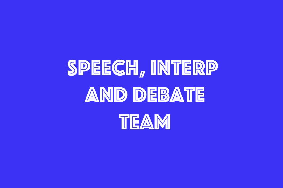 Speech+and+Debate+Receives+National+Recognition