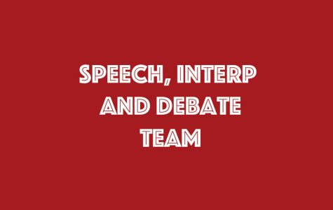 Speech and Debate Team Qualifies for Nationals
