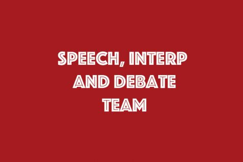 Speech, Debate, & Interp Results
