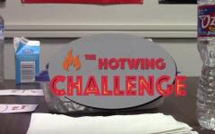 Hot, Hot, Hot…..WINGS!