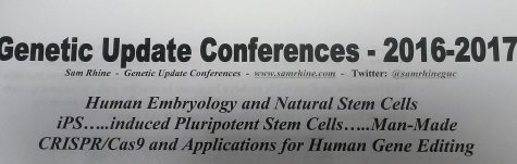 Genetic Update Conference