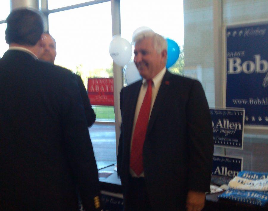 Mayoral+candidate+Bob+Allen.+
