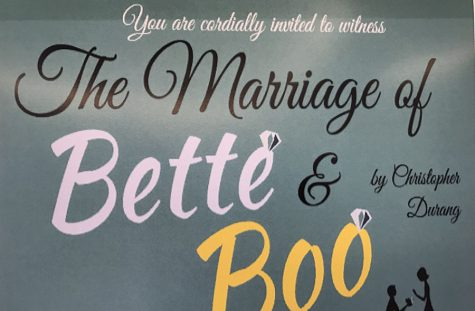 """The Marriage of Bette and Boo"" Advances to Bi-Districts"