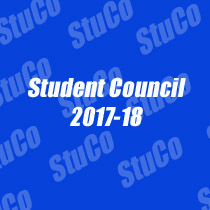 Student Council 2017-18 Candidate Videos