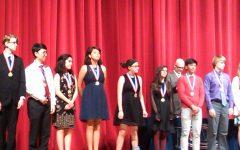 9th-11th Grade Awards Ceremony