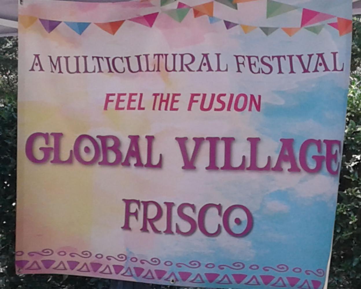 Global+Village