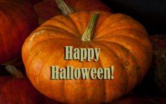 Halloween Chapter
