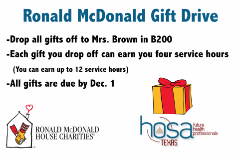Give Back This Holiday Season