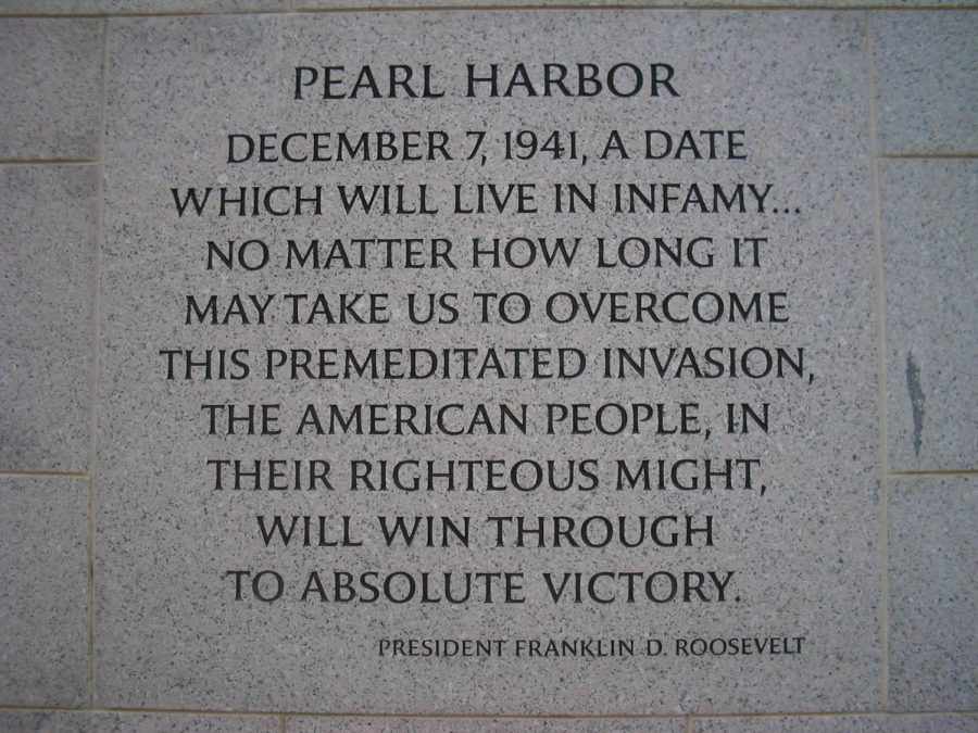 National+Pearl+Harbor+Remembrance+Day