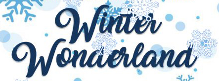Student Council's 15th Annual Winter Wonderland