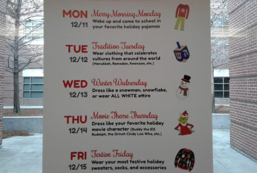 Holiday+Spirit+Week
