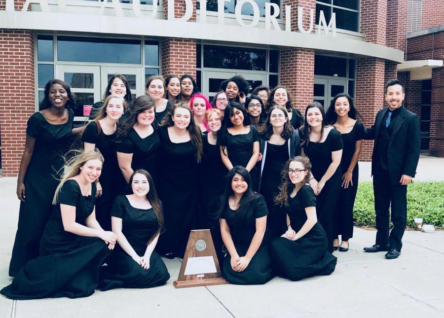 A Cappella Women