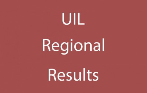 Speech And Debate UIL Regional Results