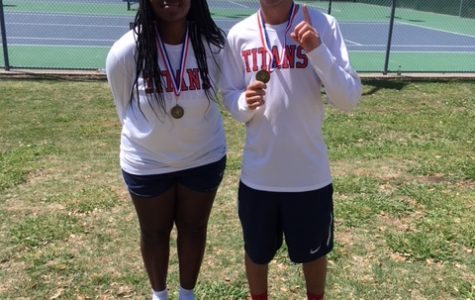 UIL Tennis Results