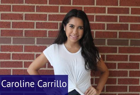 Caroline Carrillo