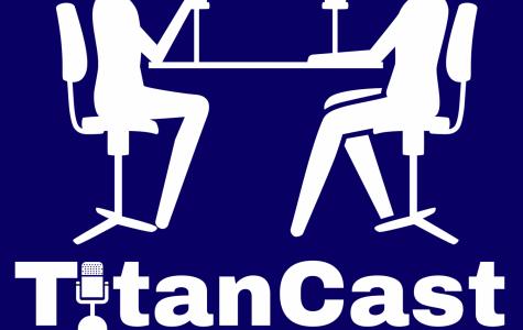 TitanCast Episode 1: Stress and Parents
