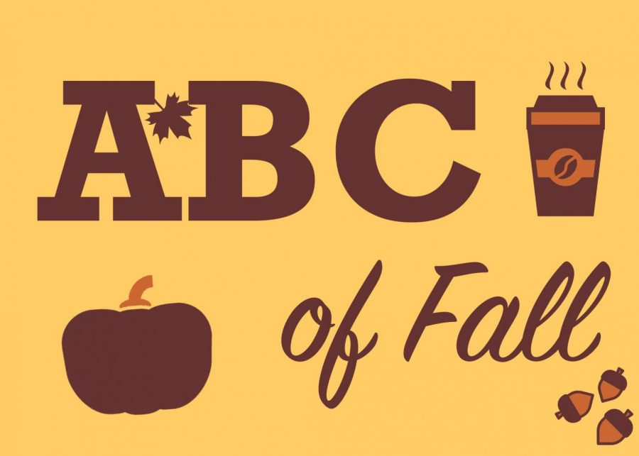The ABC's of Fall