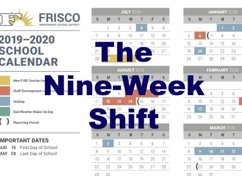 Nine-Week Shift