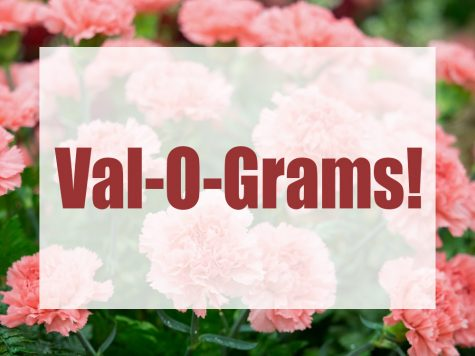 Val-O-Grams Time!