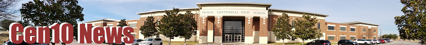 The student news site of Centennial High School - Frisco, Texas