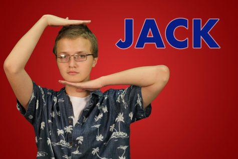 Photo of Jack Davis