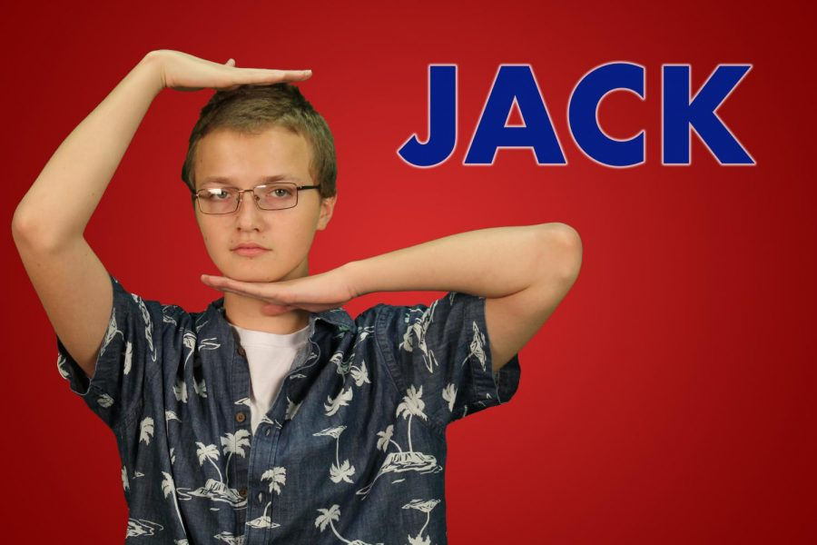 Jack Davis