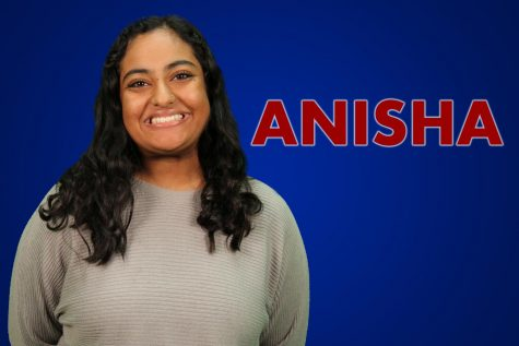 Photo of Anisha Zaman