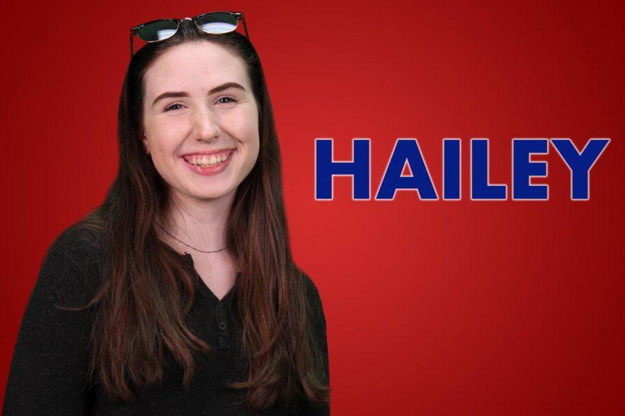 Hailey Bell