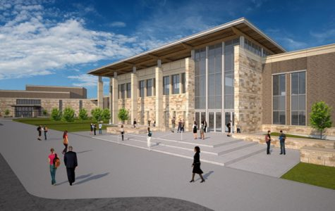 New Facilities Coming to Frisco