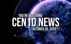 Cen10 News: October 30, 2020