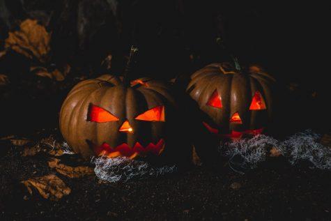 Halloween Jack-o