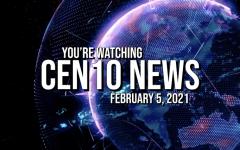 Cen10 News: February 5, 2021