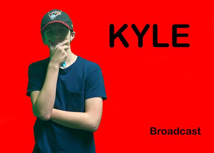 Kyle Browne