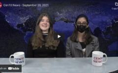 Cen10 News: September 20, 2021