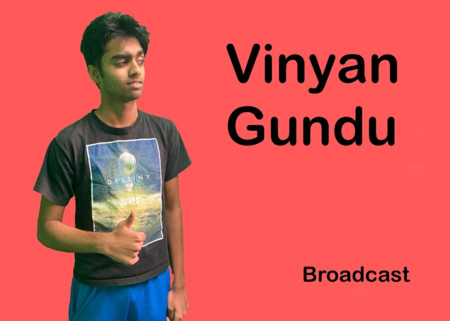 Vinyan Gundu